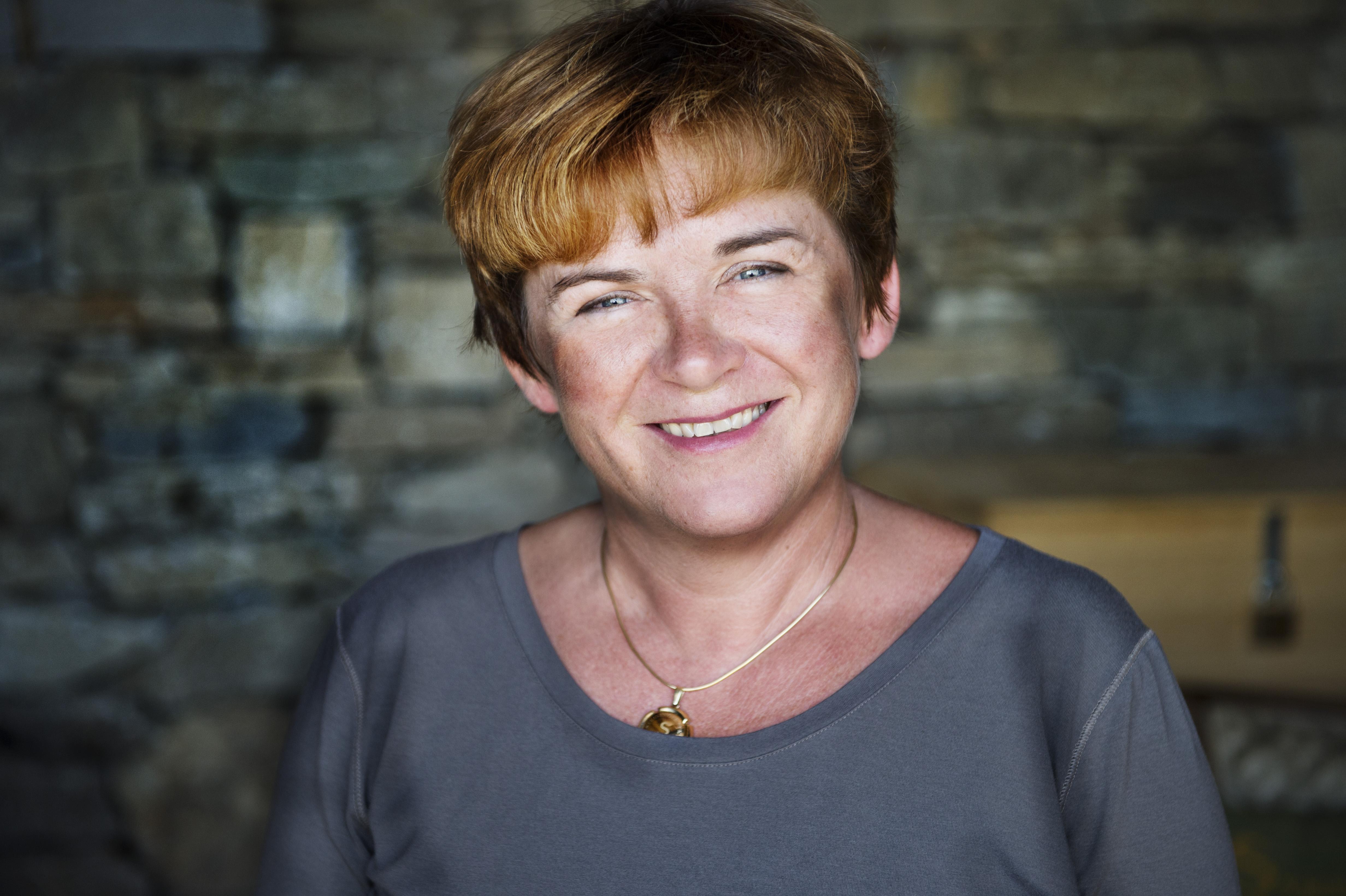 Brigitta Steininger