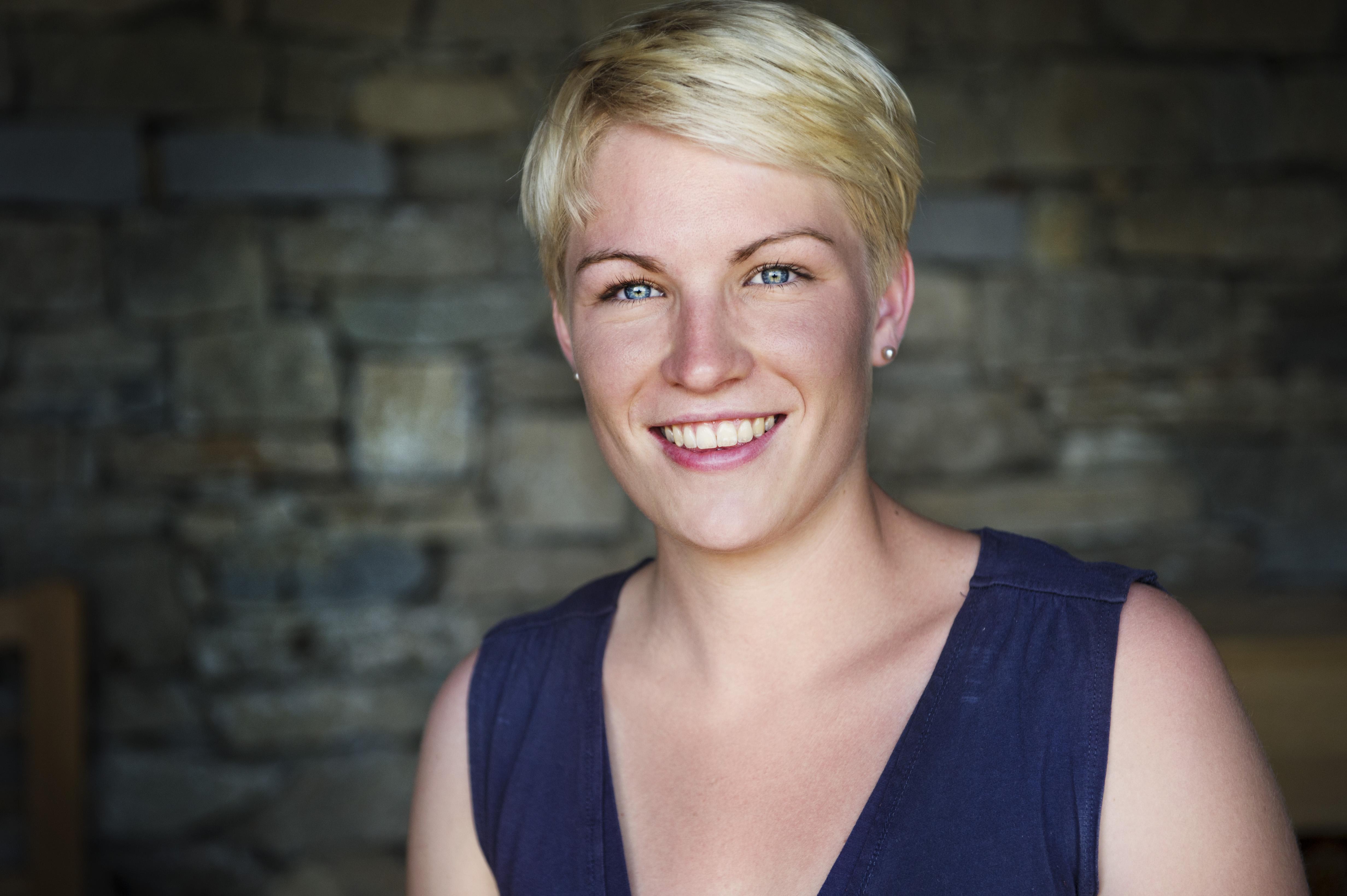 Lisa Steininger