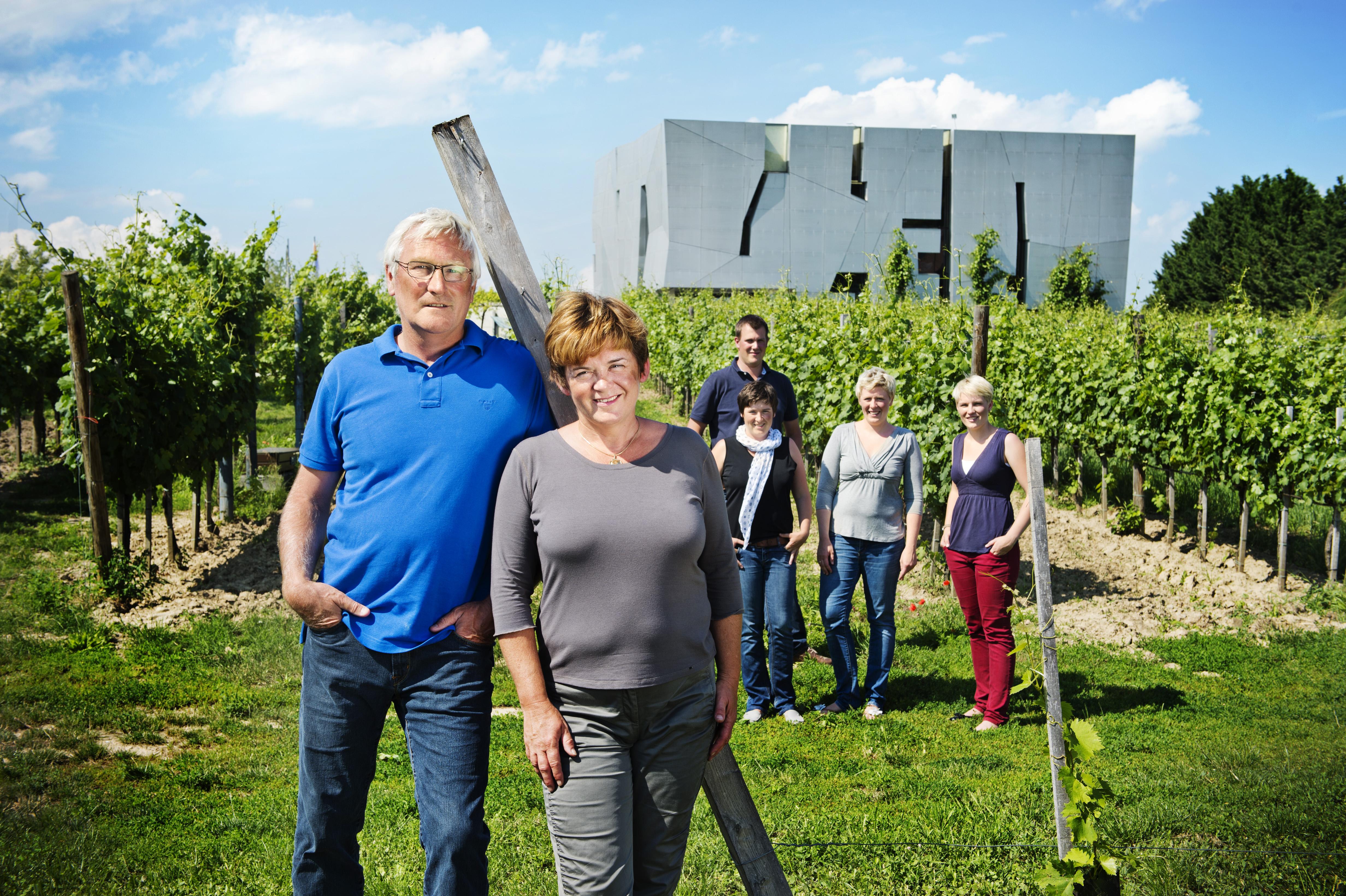 Familie Steininger