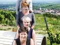 Anna, Brigitta, Lisa, Eva Steininger