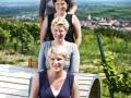 Brigitta, Eva, Anna, Lisa Steininger