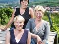 Eva, Anna, Lisa Steininger