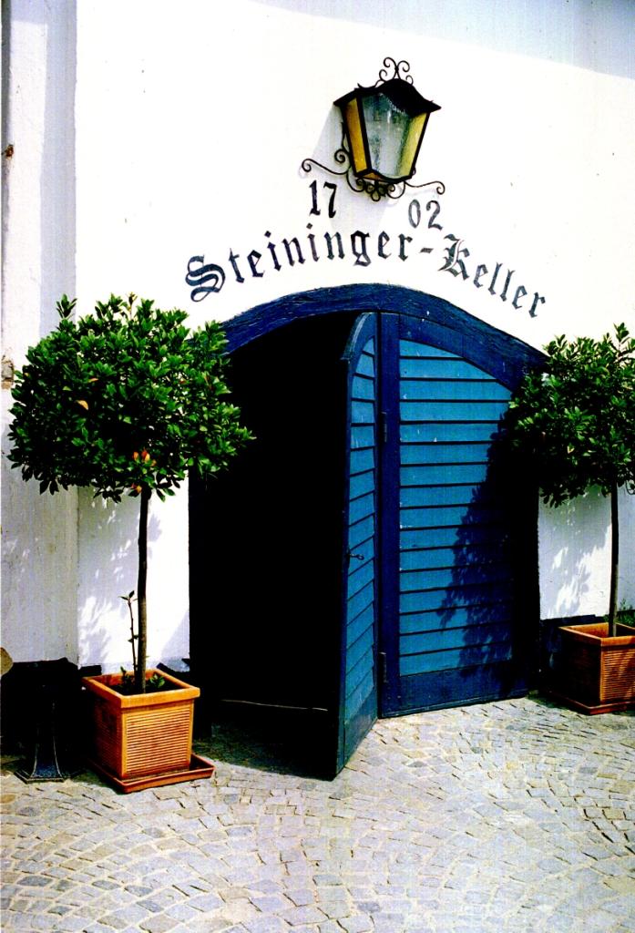 Kellertür 2